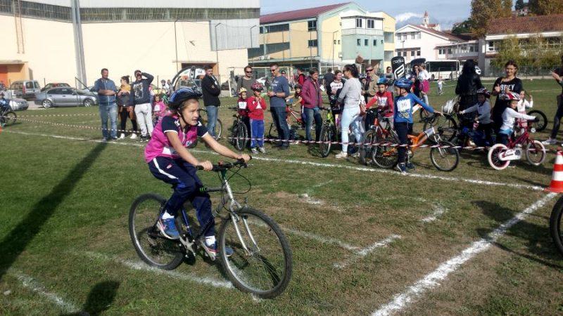 Prijavite se na IV. Dječju biciklističku XC utrku 'Žabica'!