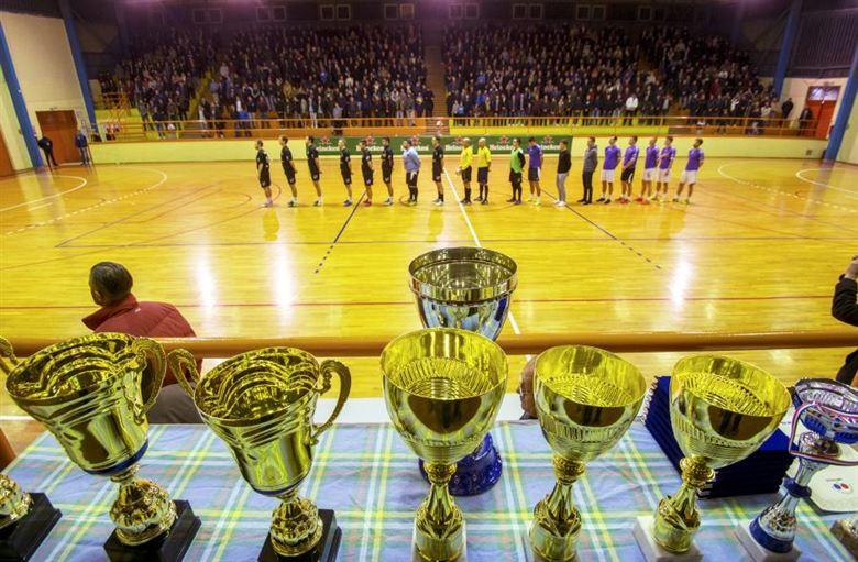 SKUPITE EKIPU I PRIJAVITE SE! Uskoro počinje 26. Božićni malonogometni turnir Metković '18.