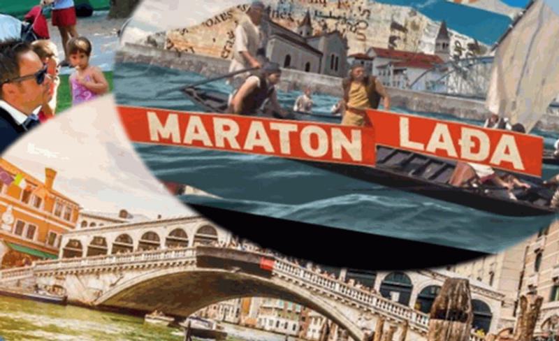 Najavljujemo predstavljanje neretvanske lađe na Sajmu nautike u Zagrebu i projekciju Knjazova filma o Maratonu lađa