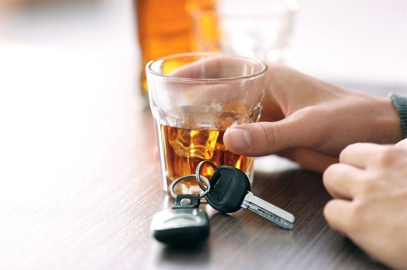 U Metkoviću 63-godišnjaku izrečena kazna od 11.800 kuna zbog vožnje u alkoholiziranom stanju