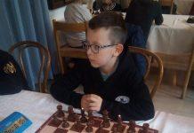 borna mihael bjeliš viceprvak dalmacije u šahu