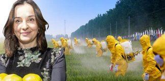 ministrica marija vuckovic ne želi zabraniti glifosfat