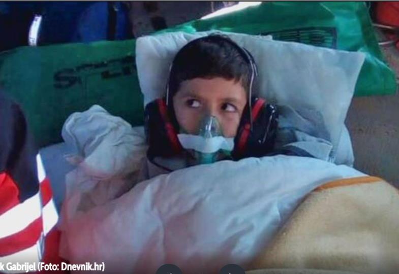 Vještačenje smrti dječaka Gabrijela otkrilo tko je napravio propuste u liječenju
