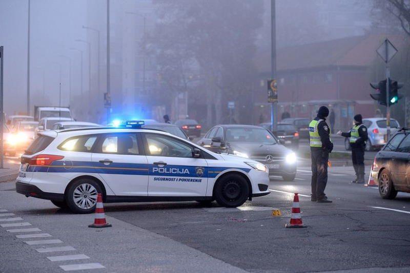 ZAGREB Rano jutros u teškoj prometnoj nesreći poginula djevojka iz Pruda