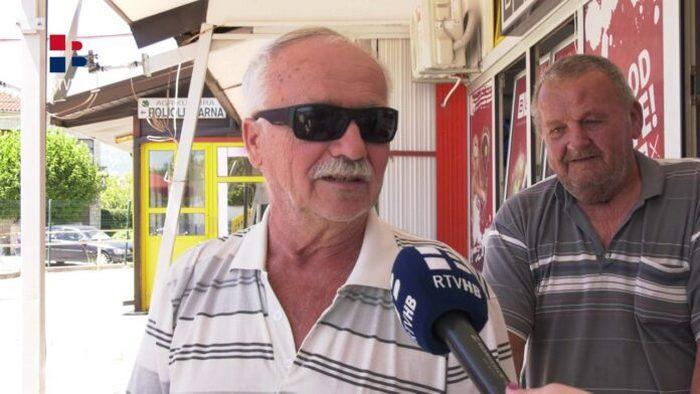 RTV HB: Stanovnici Gabela Polja protiv samoizolacije koju je najavila Hrvatska